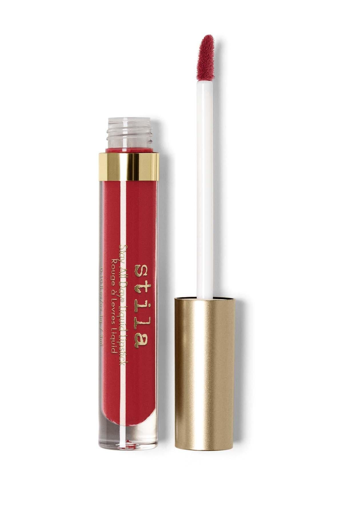 Image of Stila Stay All Day Liquid Lipstick - Sheer Beso