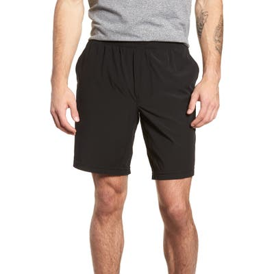 Rhone Mako Training Shorts, Black