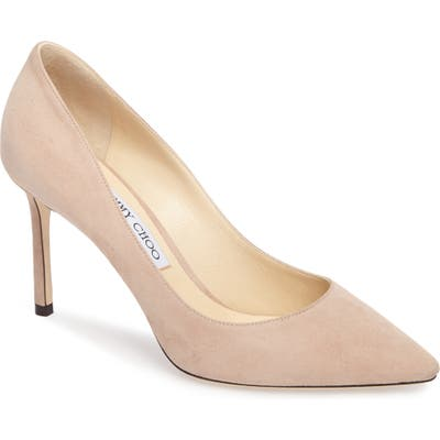 Jimmy Choo Romy Pump, Pink