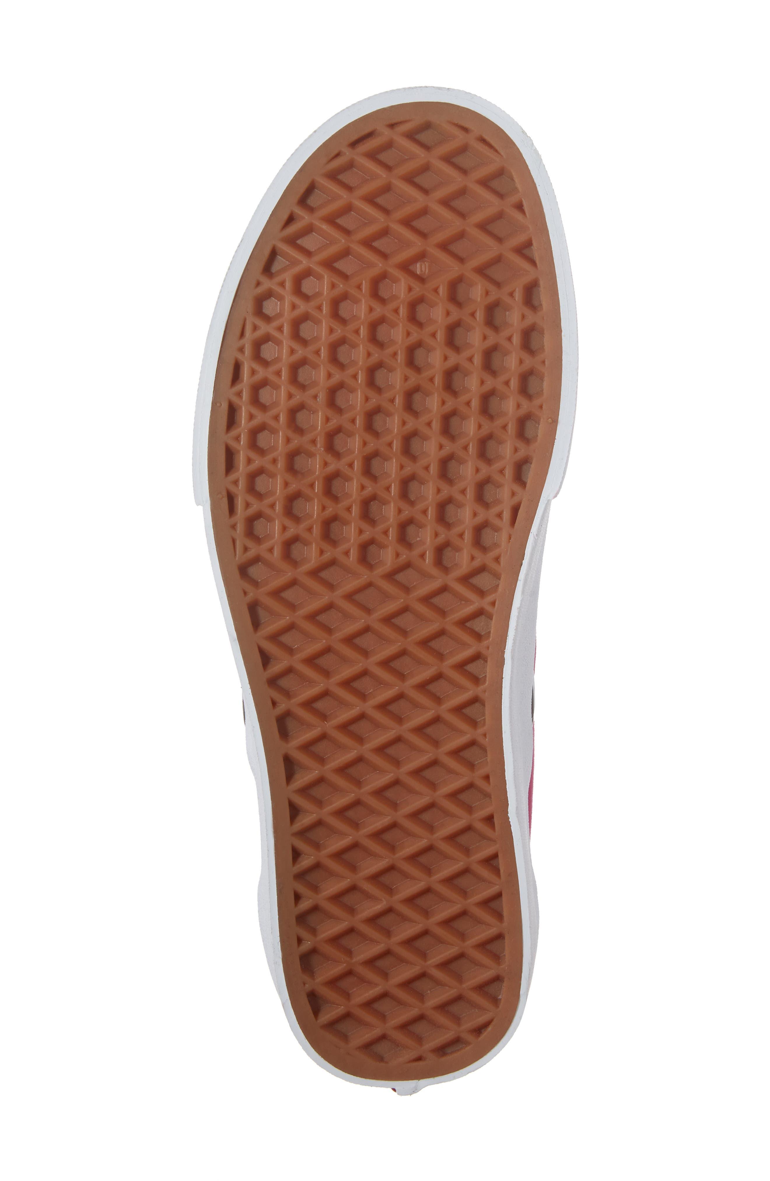 ,                             Classic Slip-On Sneaker,                             Alternate thumbnail 442, color,                             666