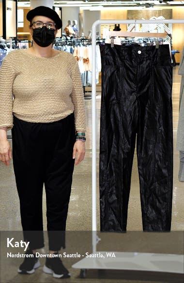 Faux Leather Pants, sales video thumbnail