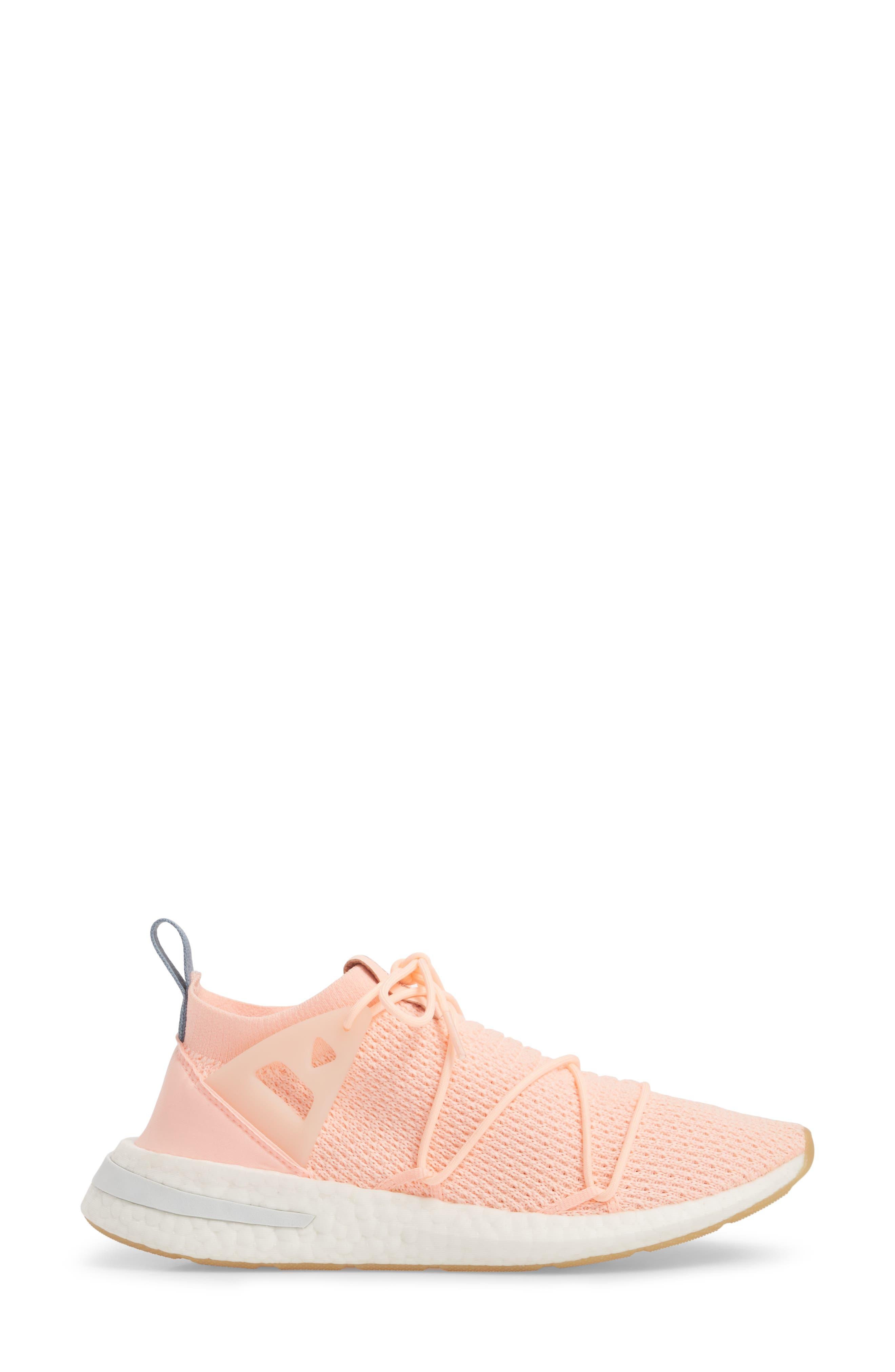 ,                             Arkyn Primeknit Sneaker,                             Alternate thumbnail 10, color,                             650
