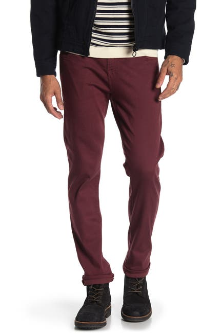 Image of 7 For All Mankind Paxtyn Luxe Sport Skinny Jeans