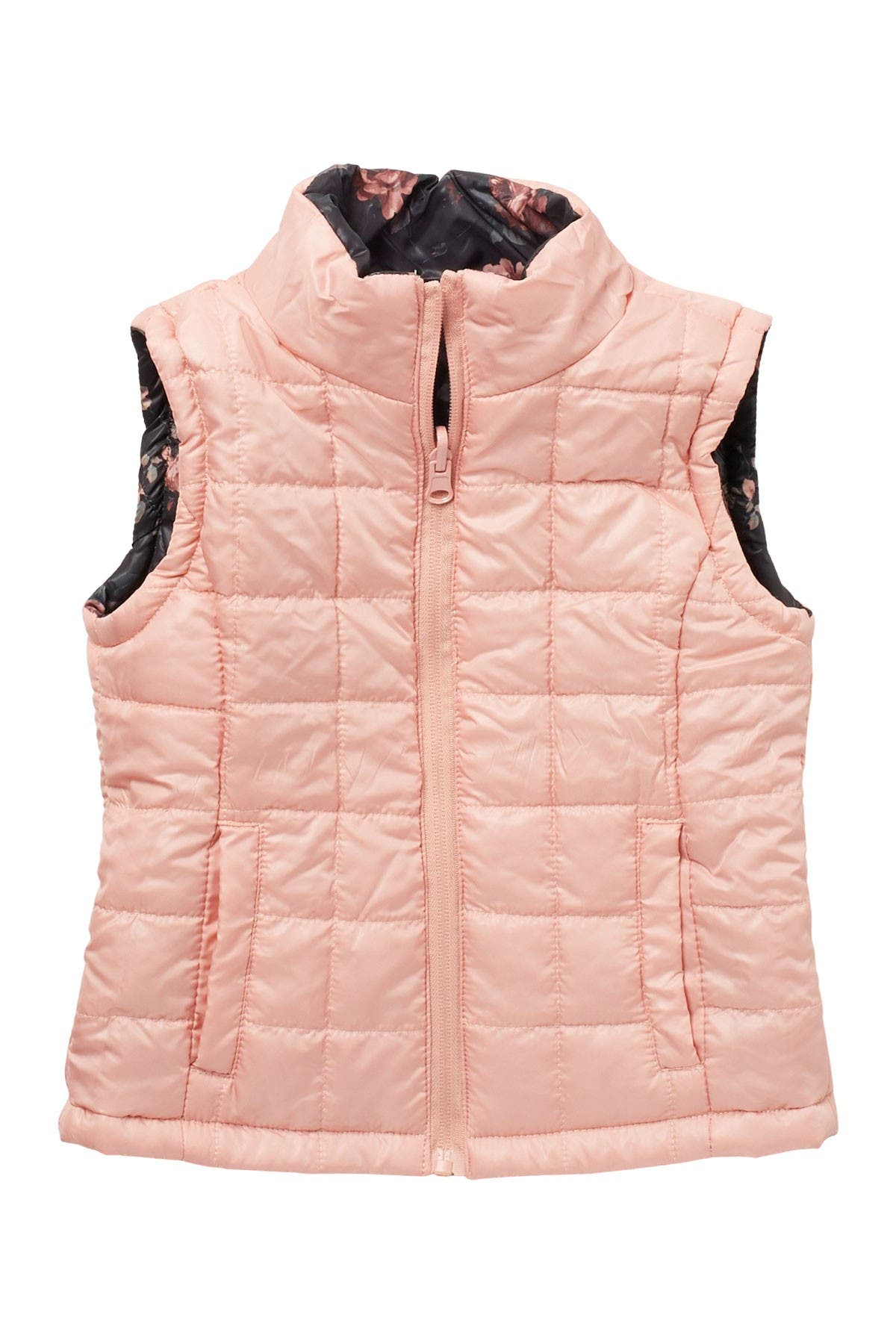 Image of Urban Republic Reversible Quilted Vest