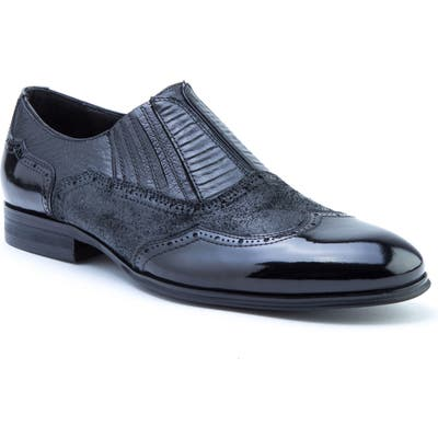 Badgley Mischka Warwick Wingtip