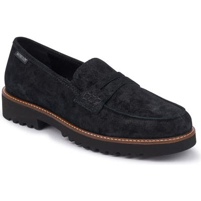 Mephisto Sidney Penny Loafer