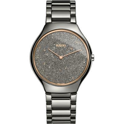 Rado True Bracelet Watch,