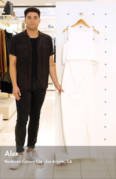 Kacie Two-Piece Sleeveless Maxi Dress, sales video thumbnail