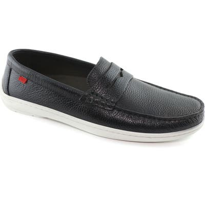 Marc Joseph New York Atlantic Penny Loafer, Black