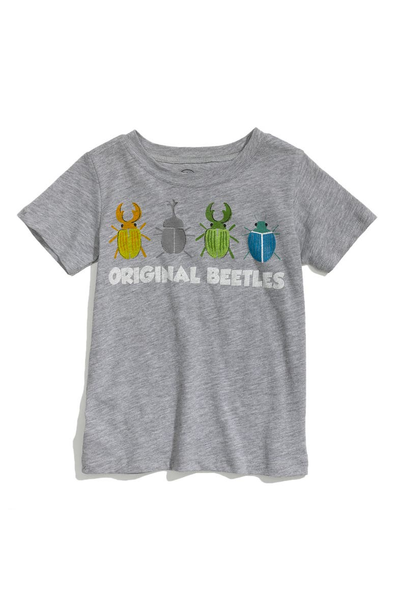 DISNEY, IT'S A SMALL WORLD Short Sleeve T-Shirt, Main, color, 020