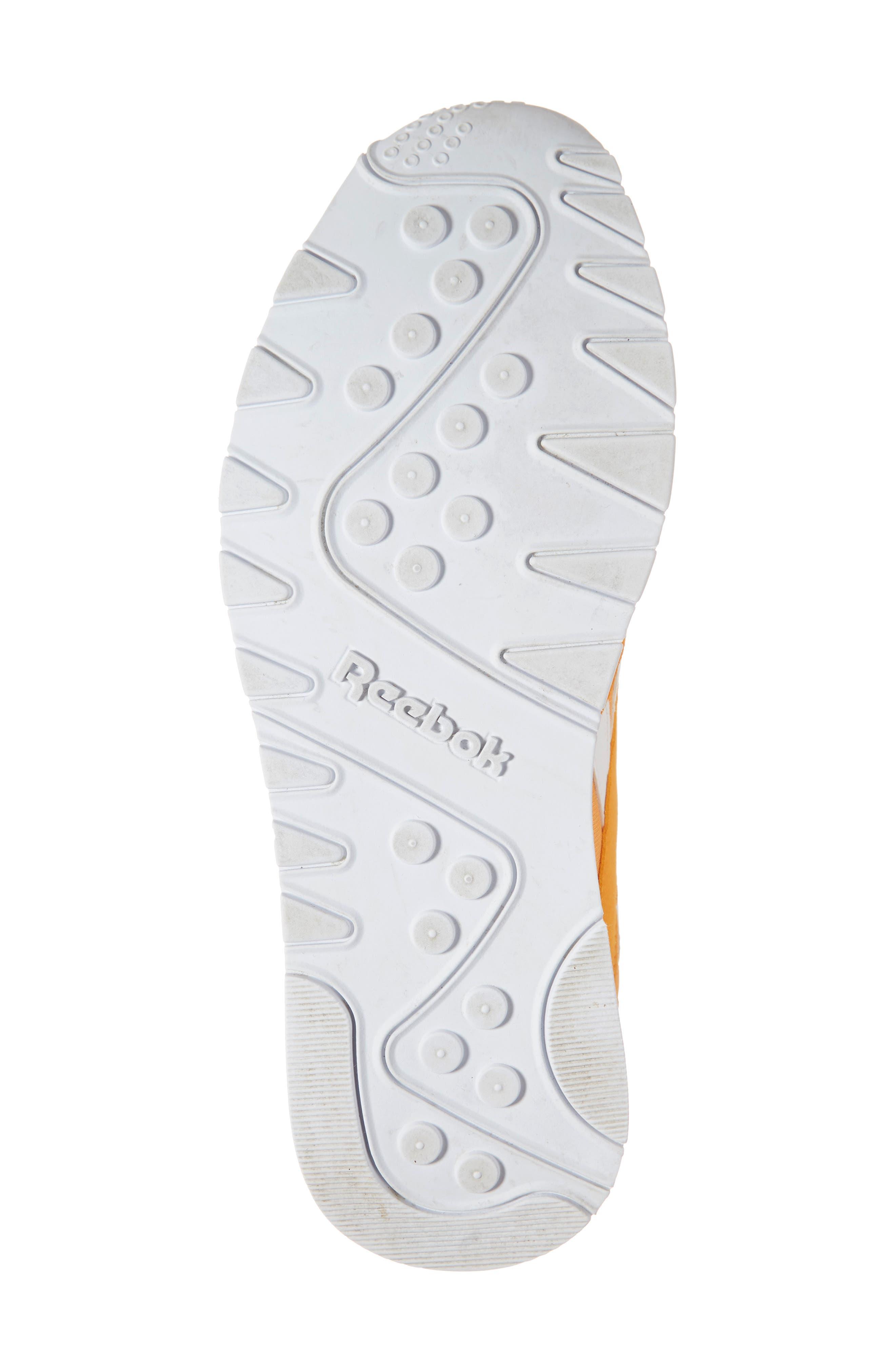 ,                             Classic Nylon Sneaker,                             Alternate thumbnail 6, color,                             700