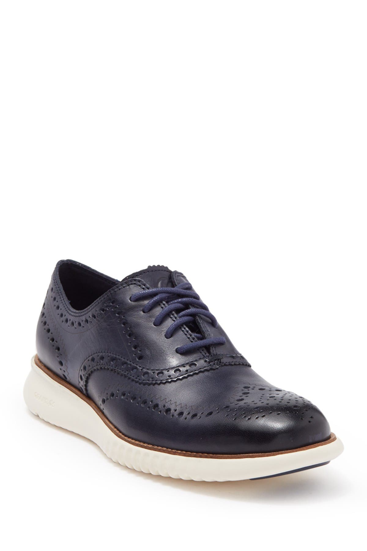 Image of Cole Haan Zerogrand Wingtip Brogue Oxford