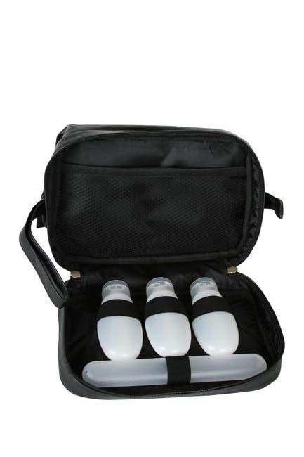 Image of Buxton Zip Bottom Kit W/ Bonus Items
