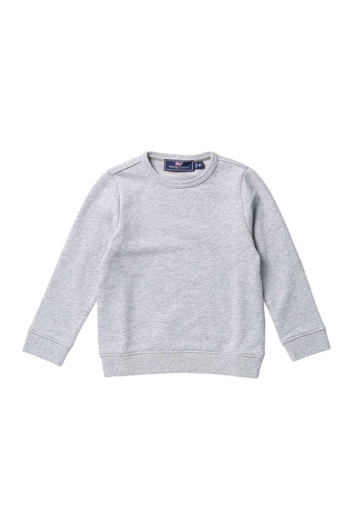Vineyard Vines Classic Crew Neck Sweatshirt