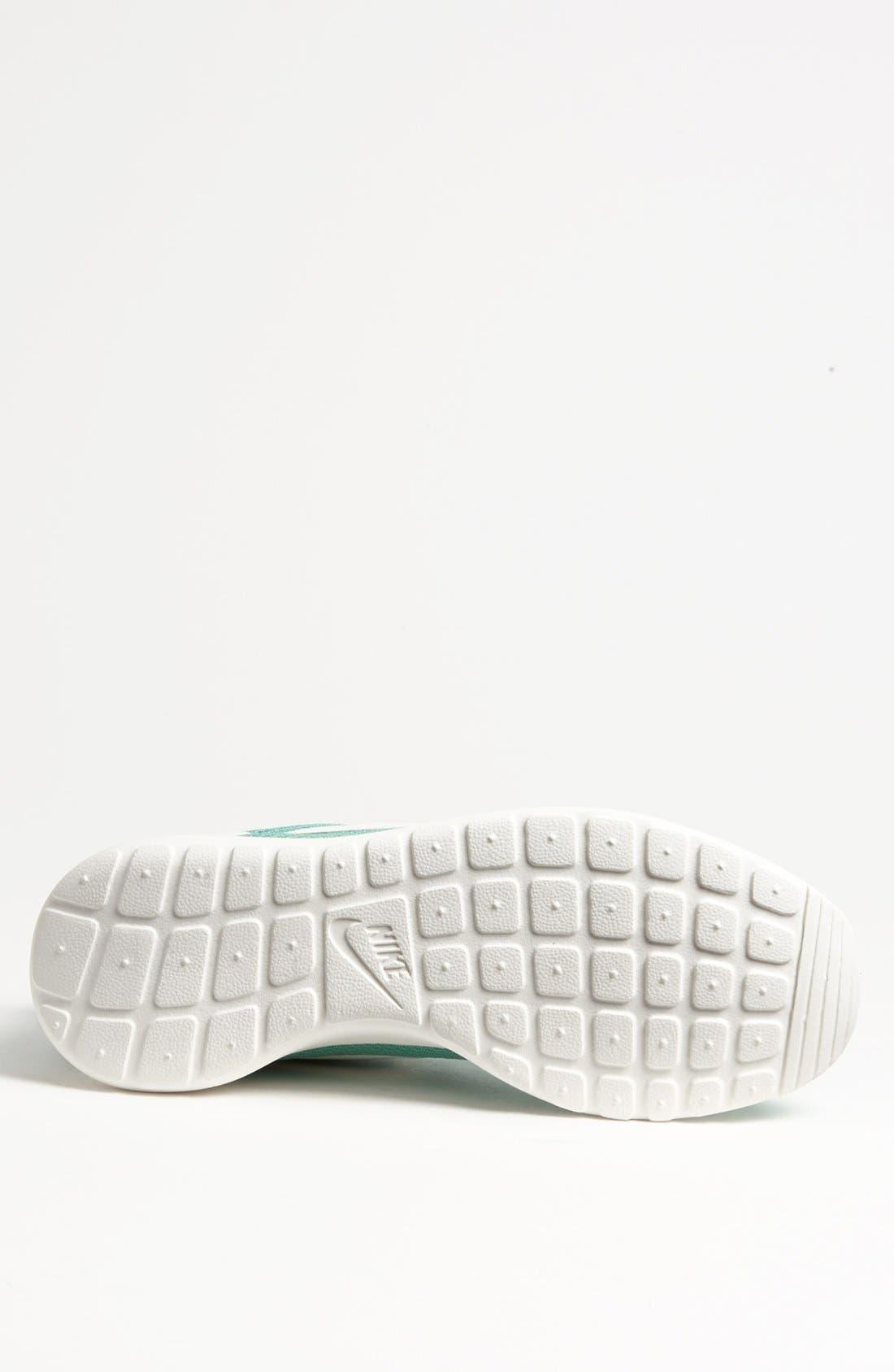 ,                             'Roshe Run' Sneaker,                             Alternate thumbnail 89, color,                             310