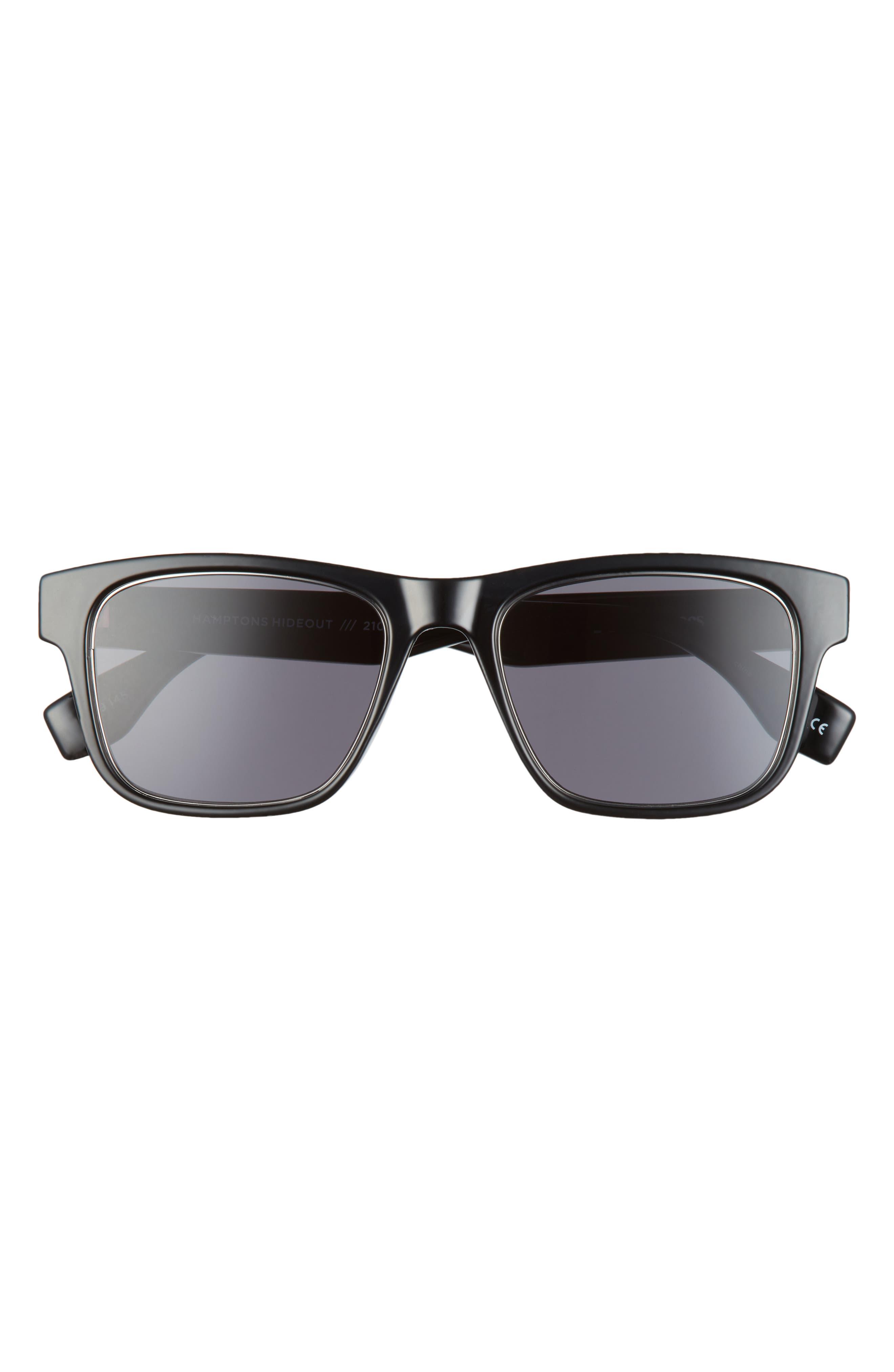 Hamptons Hideout 53mm Square Sunglasses