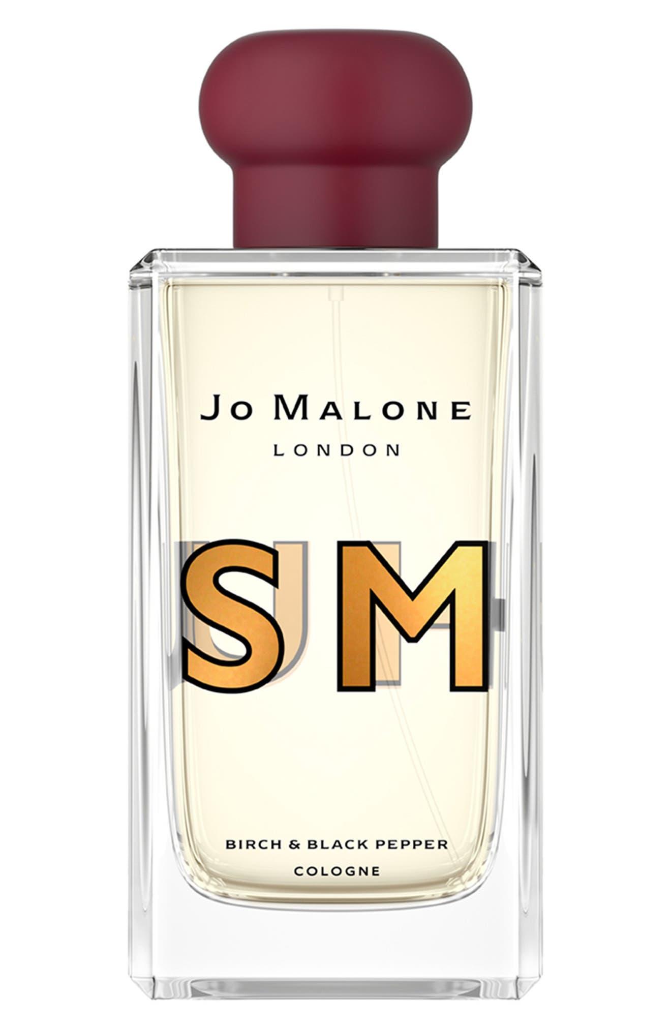 Jo Malone London(TM) Huntsman Savile Row Birch & Black Pepper Cologne