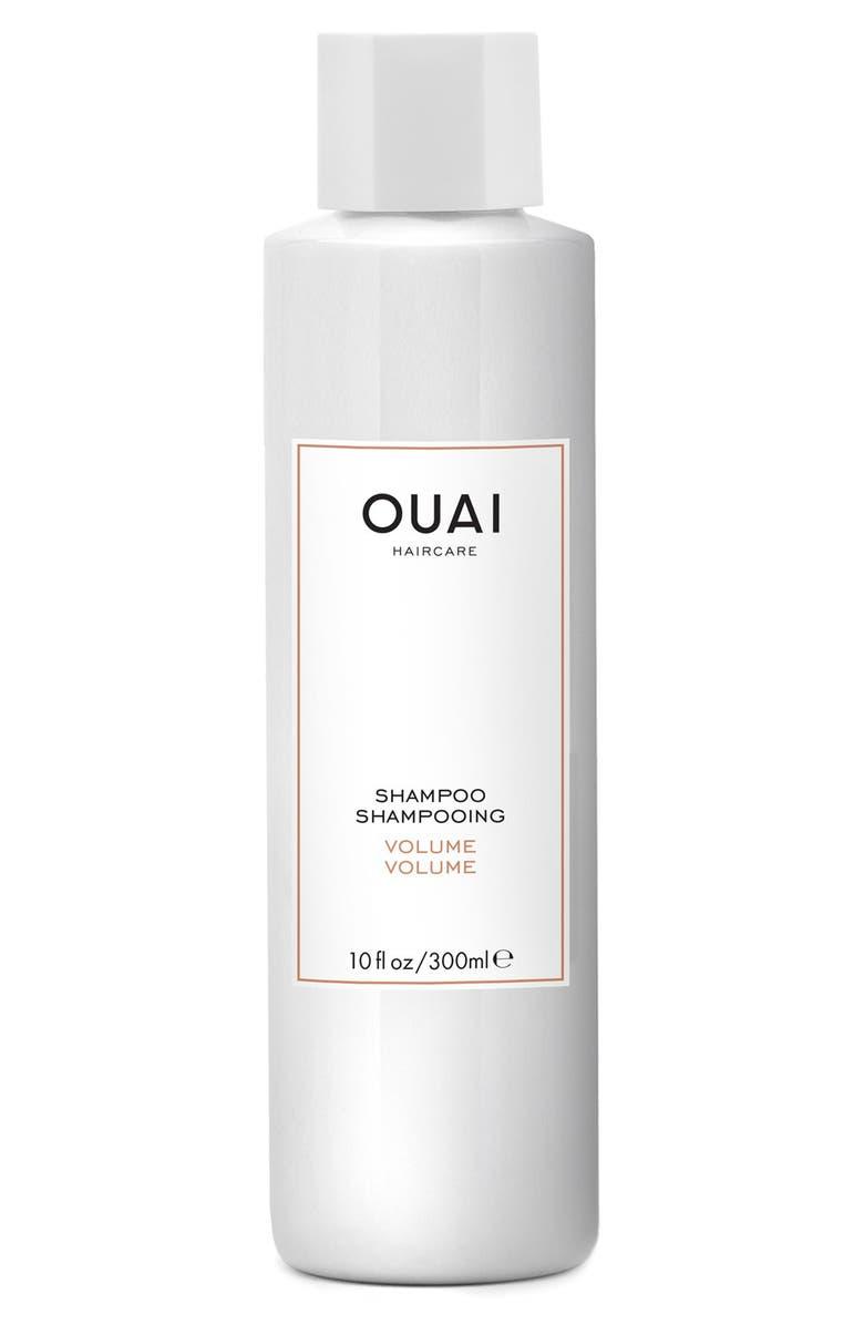 OUAI Volume Shampoo, Main, color, 000