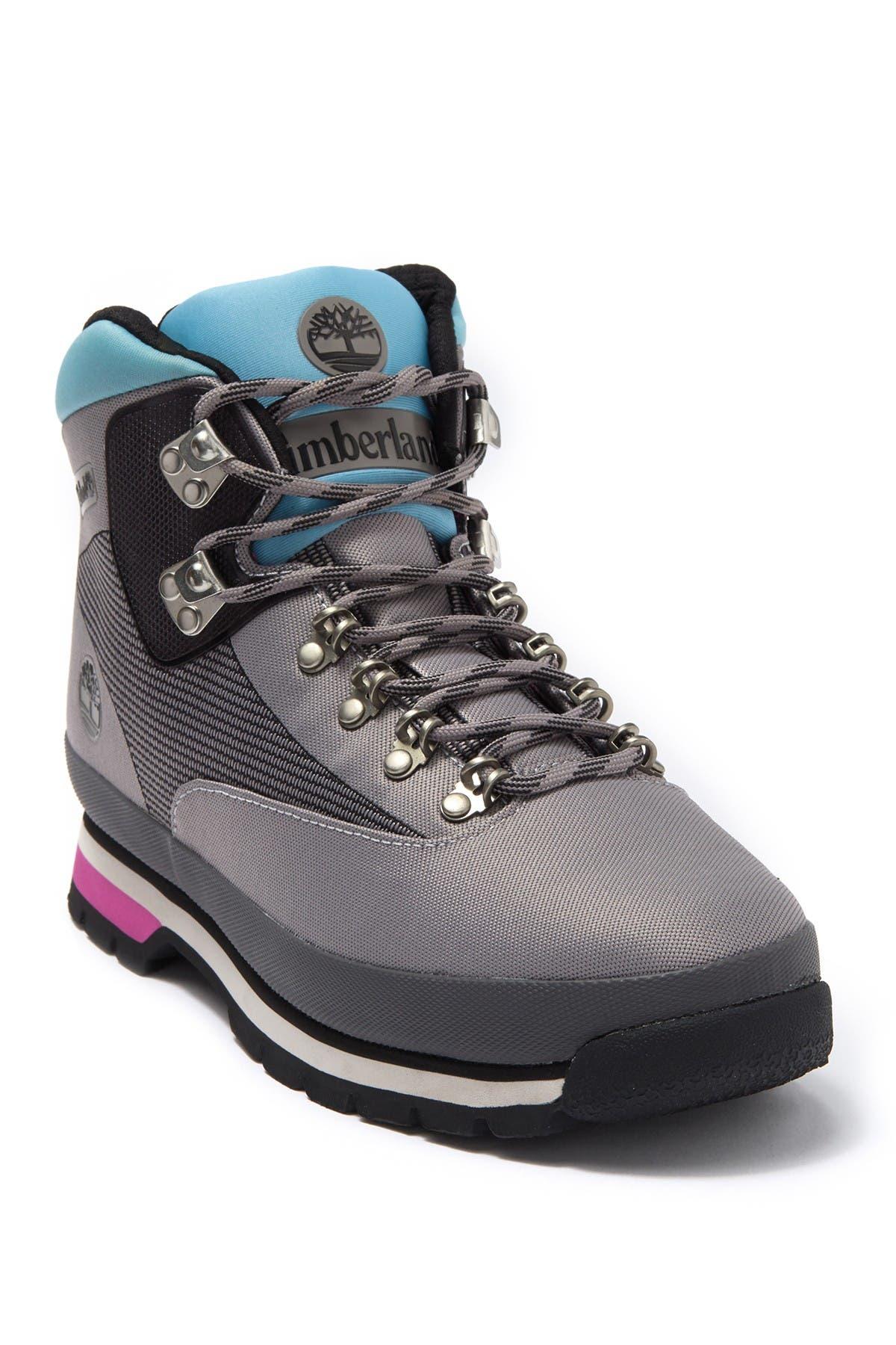 Timberland | Euro Hiker Jacquard Boot