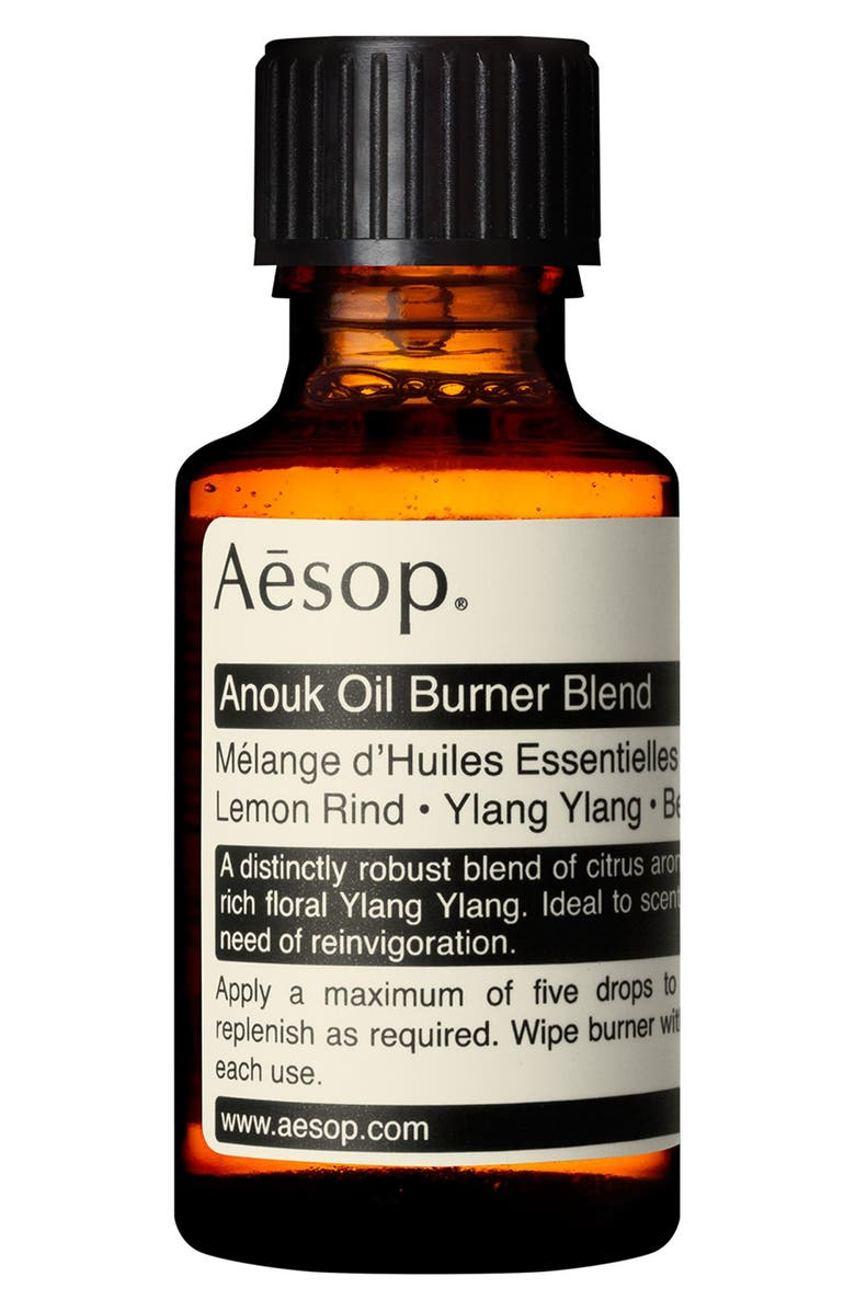 AESOP Anouk Oil Burner Blend, Main, color, 960