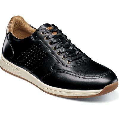 Florsheim Fusion Sport Sneaker, EEE - Black