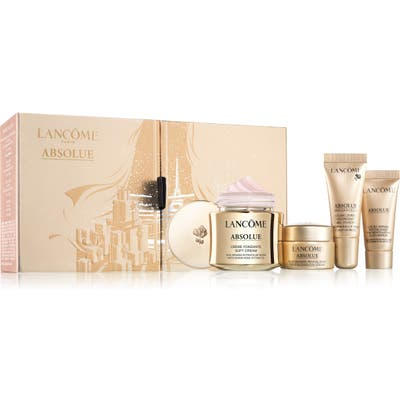 Lancome Absolue Revitalizing & Brightening Set