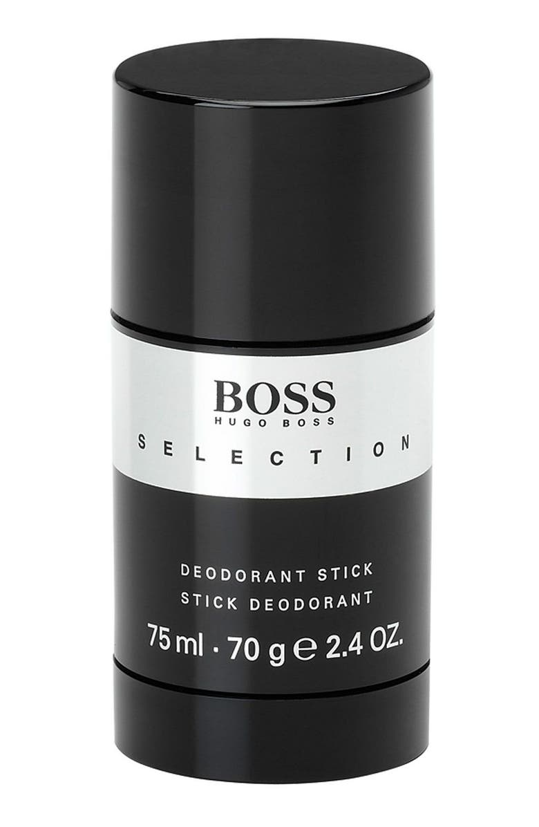 amazing selection delicate colors 2018 shoes Hugo Boss 'Boss Selection' Deodorant Stick | Nordstrom