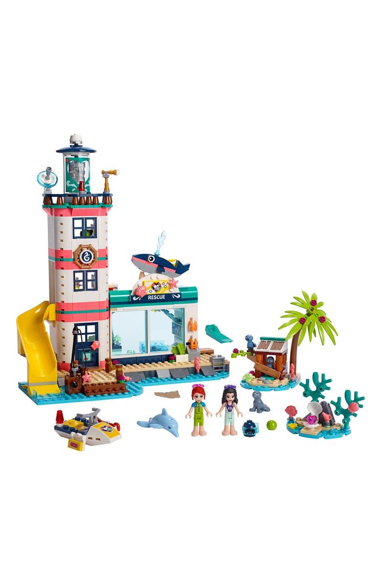 LEGO<SUP>®</SUP> Friends Lighthouse Rescue Center – 41380, Main, color, MULTI