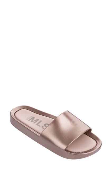 Image of Melissa Beach Slide Sandal