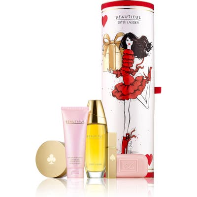 Estee Lauder Beautiful Ultimate Luxuries Set ($166 Value)