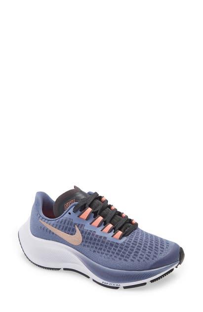 Nike AIR ZOOM PEGASUS 37 GS RUNNING SHOE