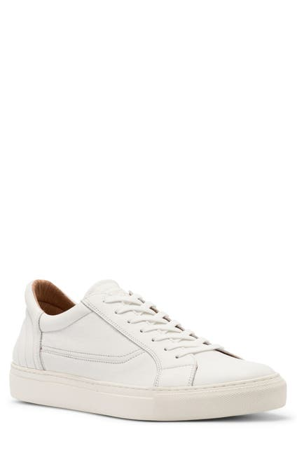 Image of RODD AND GUNN Shelton Road Lace-Up Sneaker