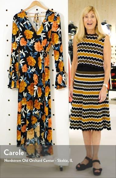 No Woman No Cry Long Sleeve High/Low Dress, sales video thumbnail