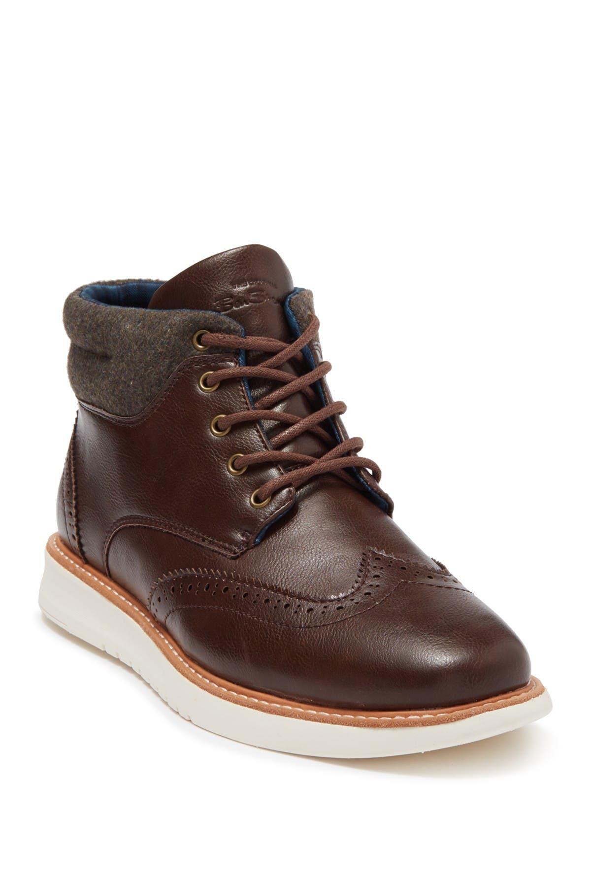 Image of Ben Sherman Omega Casual Boot