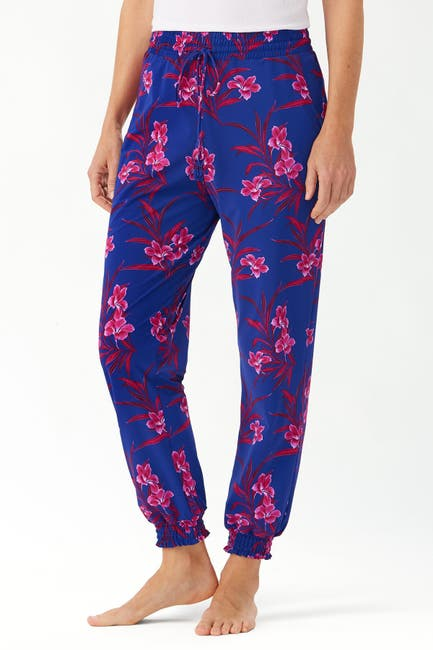 Image of Tommy Bahama Oasis Blossoms Joggers