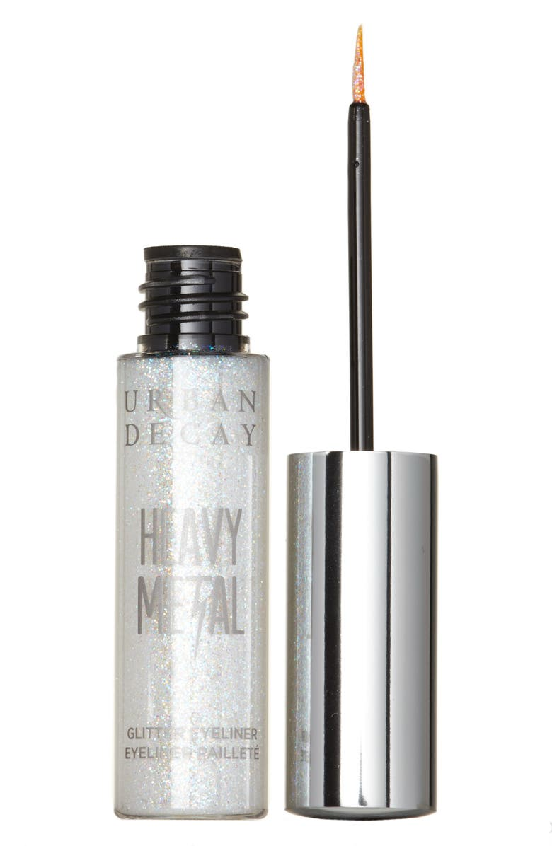 URBAN DECAY Heavy Metal Glitter Eyeliner, Main, color, PYRO