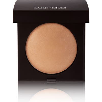 Laura Mercier Matte Radiance Baked Powder - Bronze 03