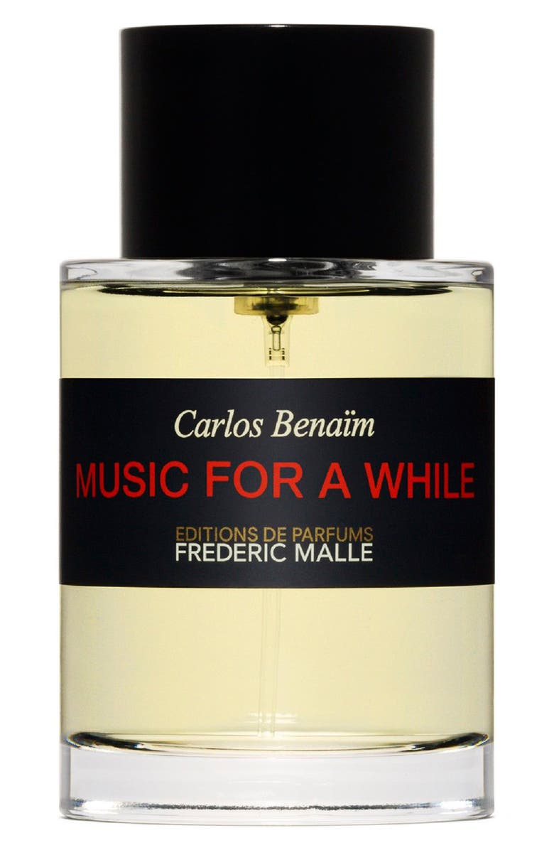 FRÉDÉRIC MALLE Editions de Parfums Frédéric Malle Music for a While Parfum, Main, color, NO COLOR