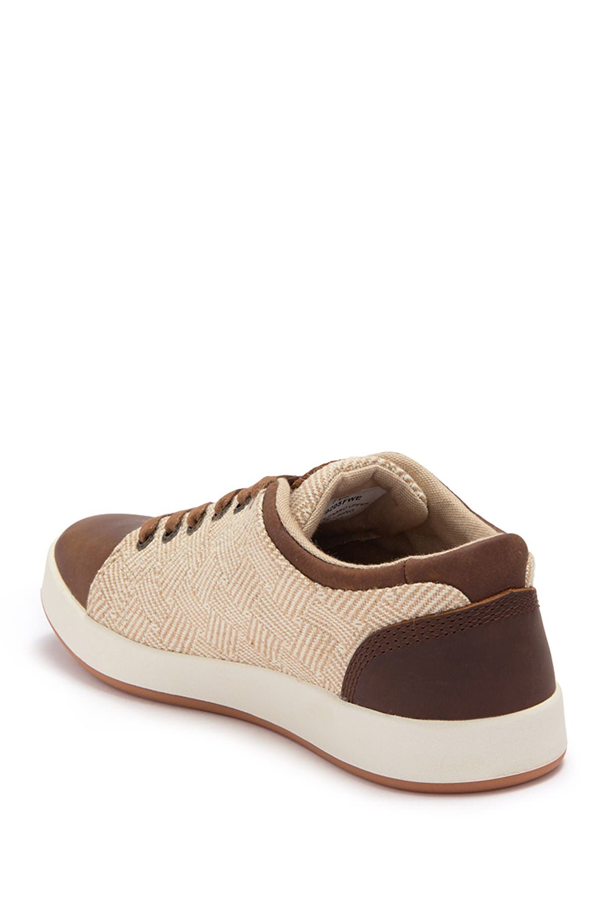 Image of Kodiak Indra Traction Textile Sneaker