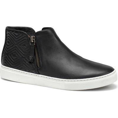 Trask Lana Sneaker Bootie- Black