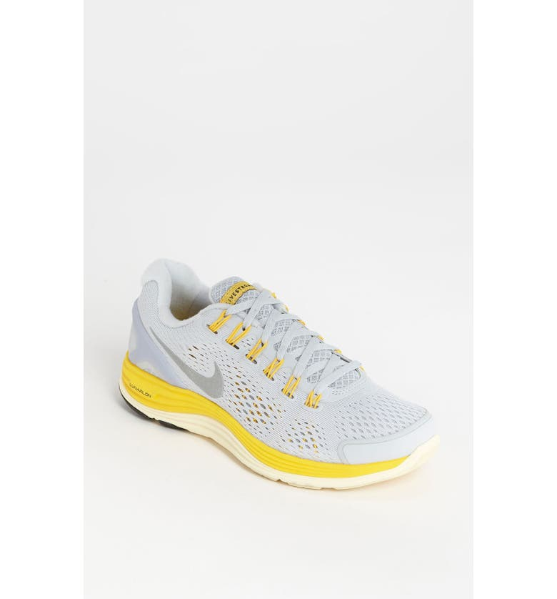 super popular d0377 b4180 'LunarGlide 4 Livestrong' Running Shoe
