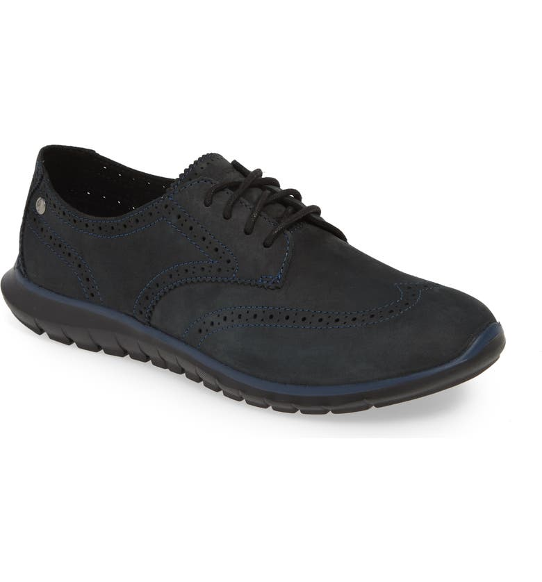 HUSH PUPPIES<SUP>®</SUP> Zula Tricia Sneaker, Main, color, 002