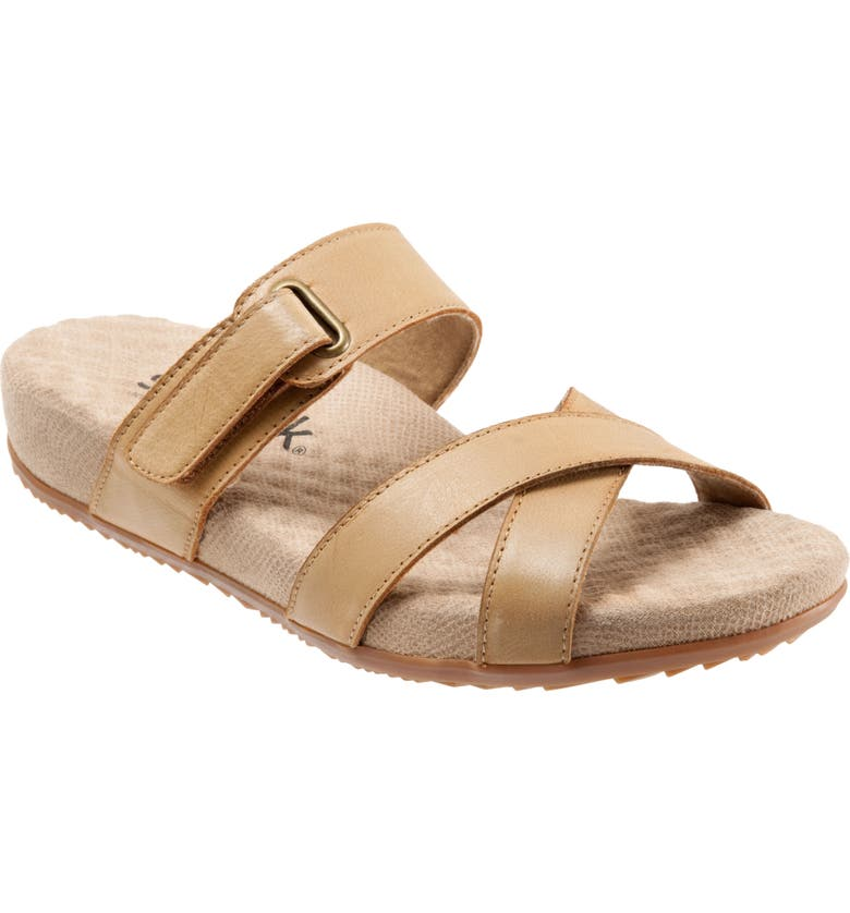 Brimley Sandal by Softwalk®
