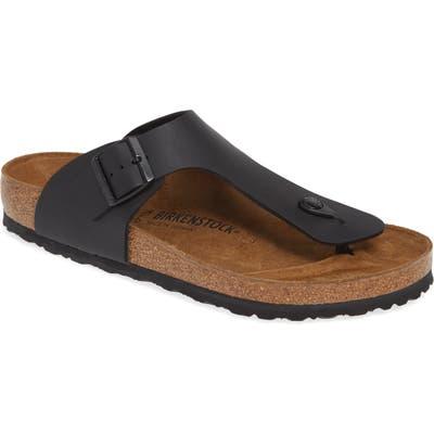 Birkenstock Rames Sandal, Black