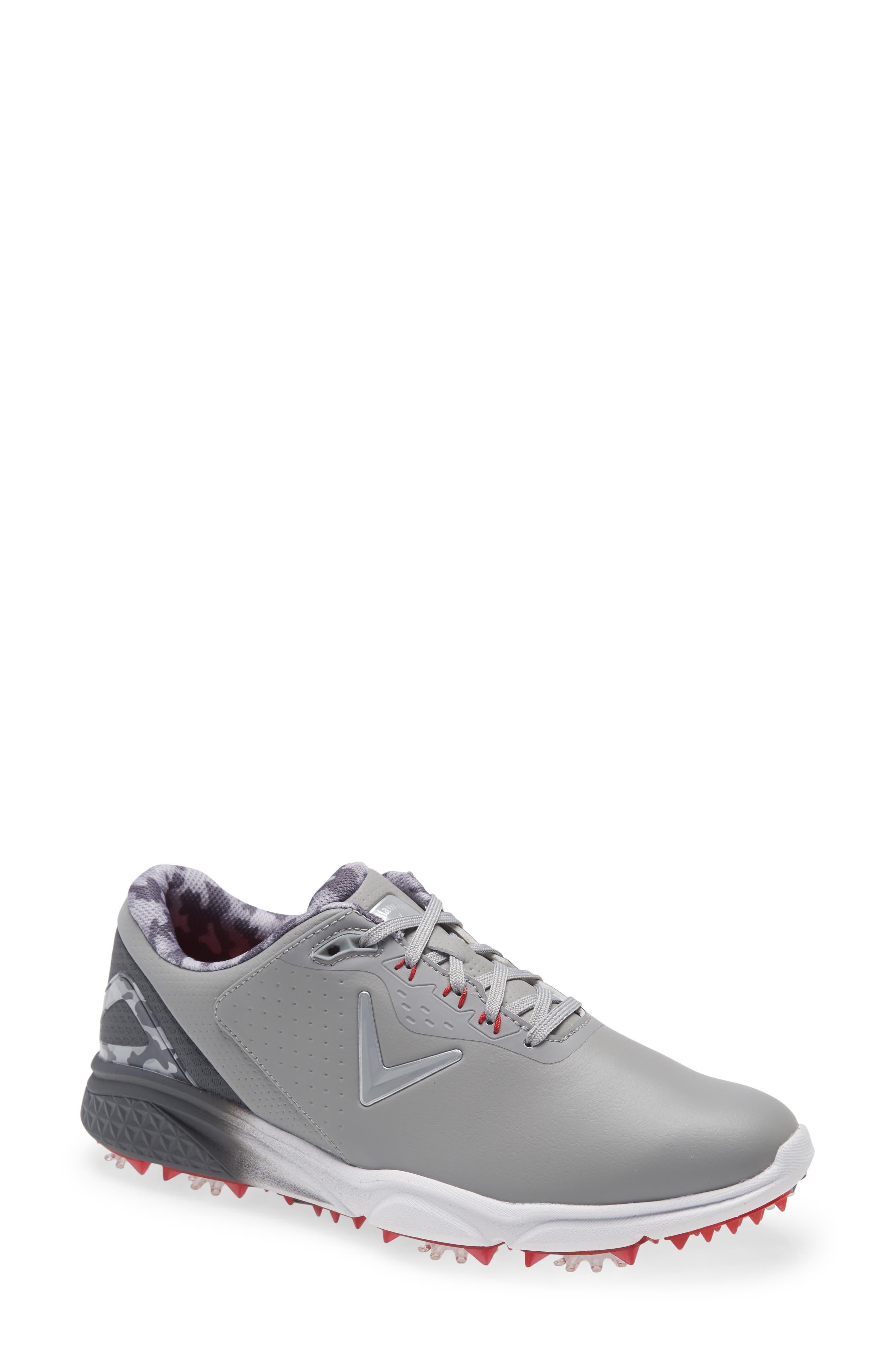 Men's Callaway Golf Coronado V2 Waterproof Golf Sneaker
