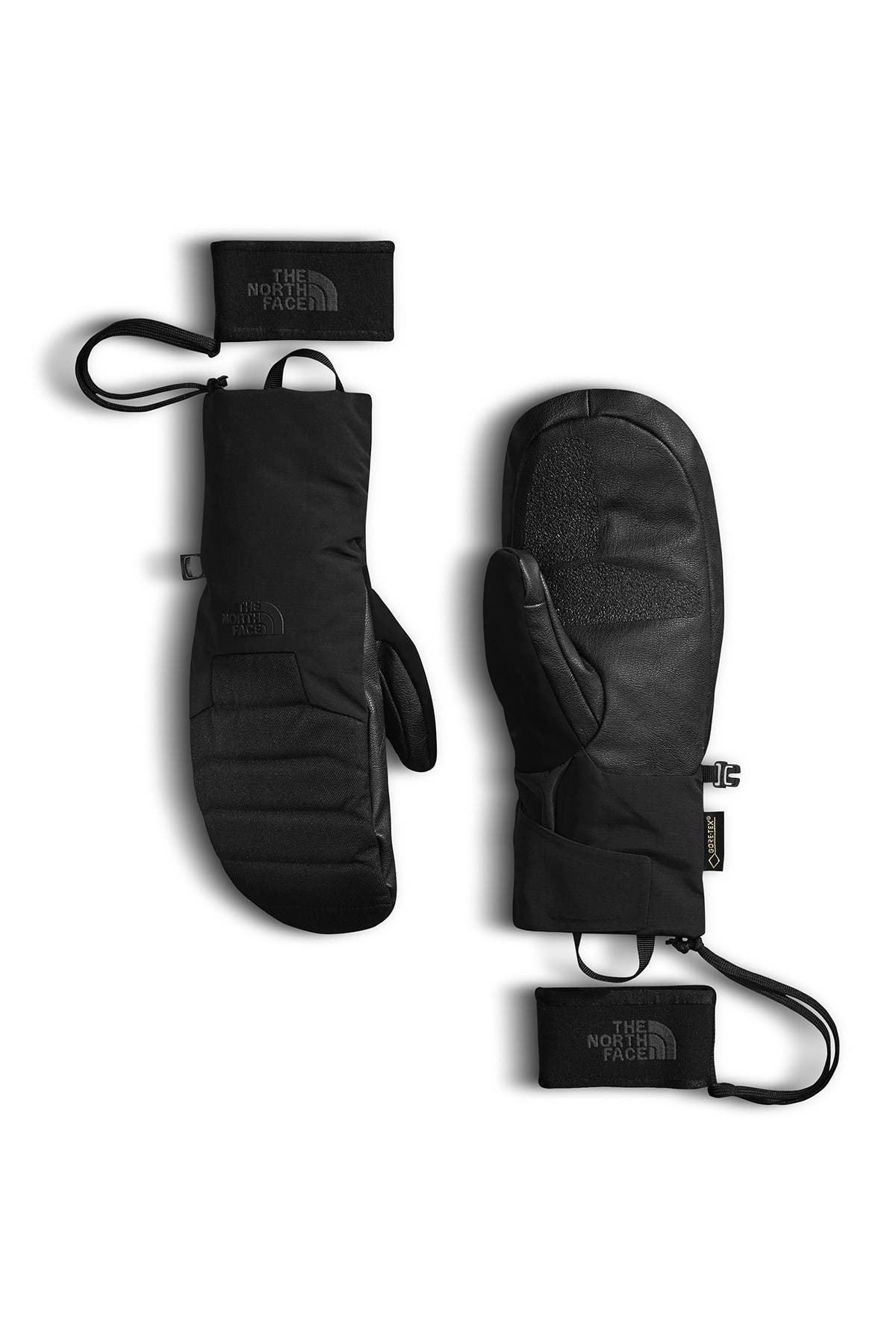 Image of The North Face Montana GORE-TEX SG Mittens