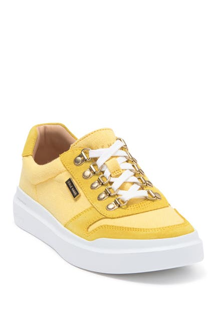 Image of Cole Haan Grandpro Rally Novelty Sneaker