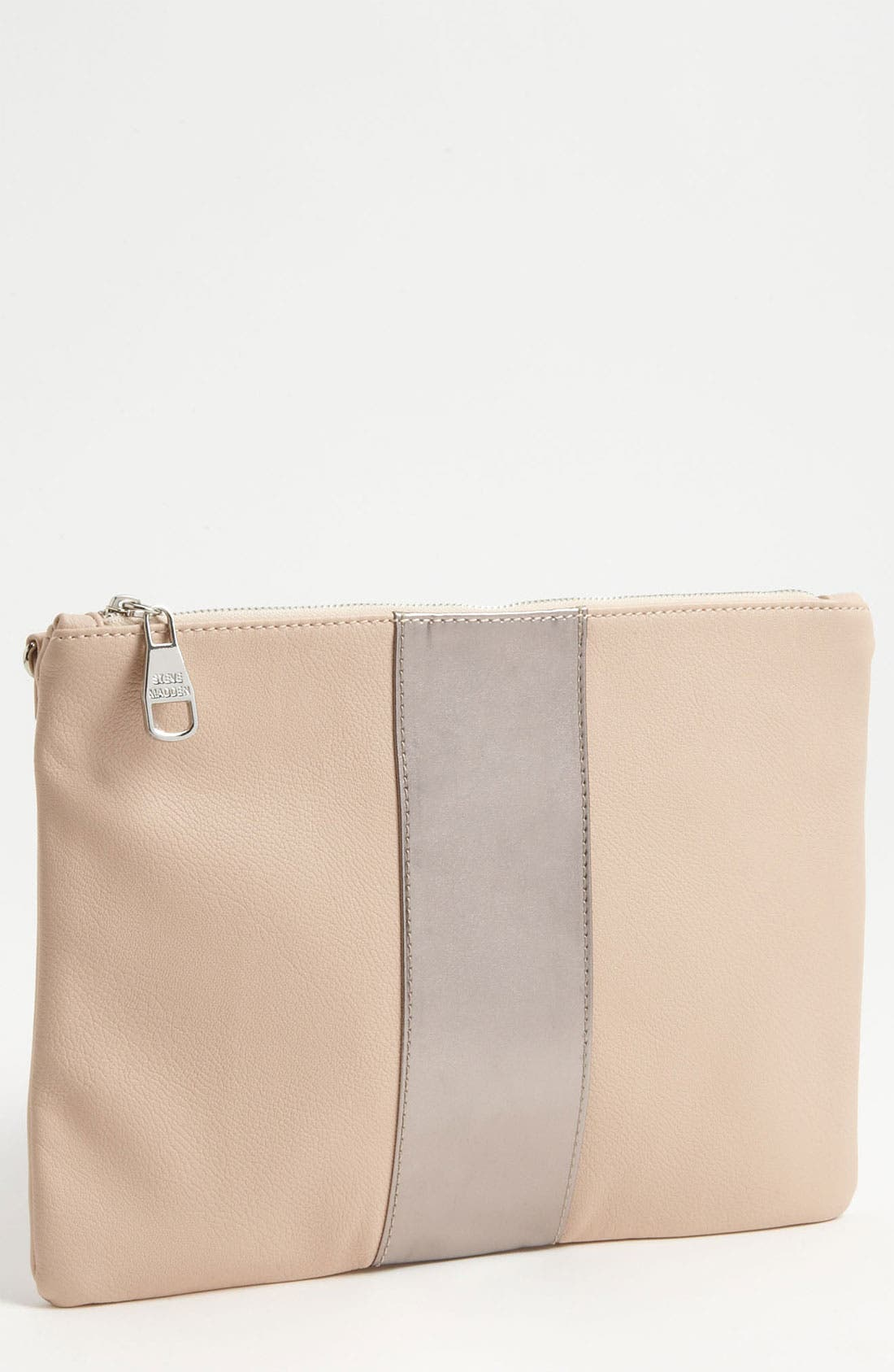 ,                             Steve Madden 'Stylarr' Clutch,                             Main thumbnail 3, color,                             675