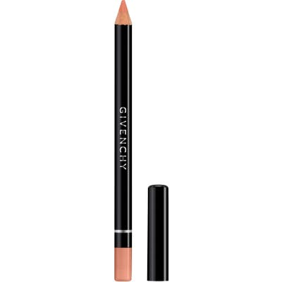 Givenchy Waterproof Lip Liner - 10 Beige Mousseline