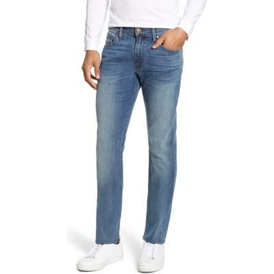 Paige Transcend Vintage Lennox Slim Jeans, Blue